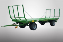 PRONAR Ремарке за превоз на бали