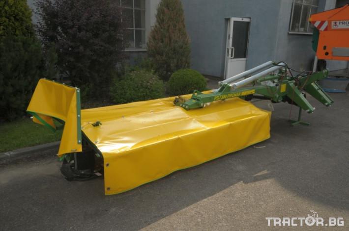 Косачки PRONAR косачка PDT 300 2 - Трактор БГ
