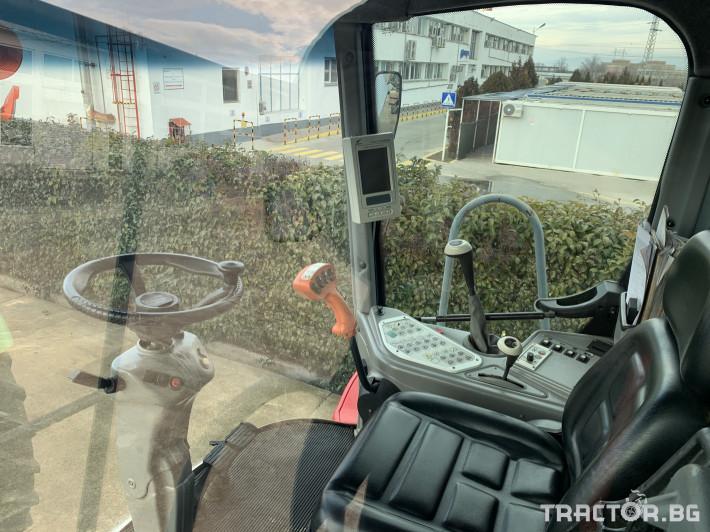 Комбайни Vector 410 1 - Трактор БГ